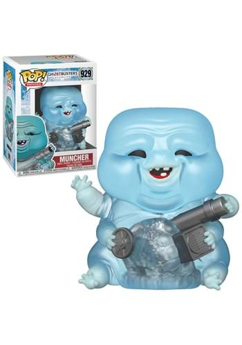 POP Movies: Ghostbusters: Afterlife - Muncher