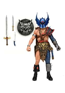 Dungeons Dragons Ultimate Warduke 7 Scale Action Figure