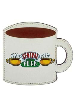 Friends Central Perk Coin Pouch
