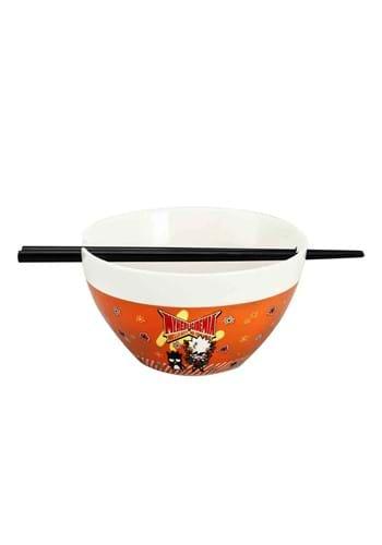 Sanrio X My Hero Academia Badtz-Maru Ramen Bowl