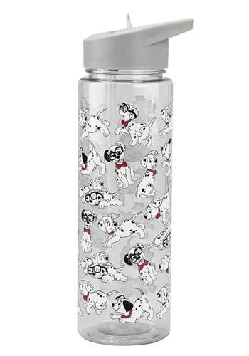 Disney 101 Dalmatians 24oz. Single-Wall Tritan Water Bottle