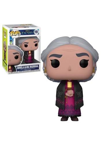 POP: Encanto- Abuela Alma Madrigal