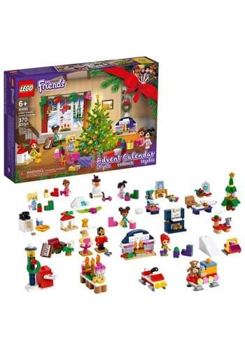41690 LEGO Friends Advent Calendar