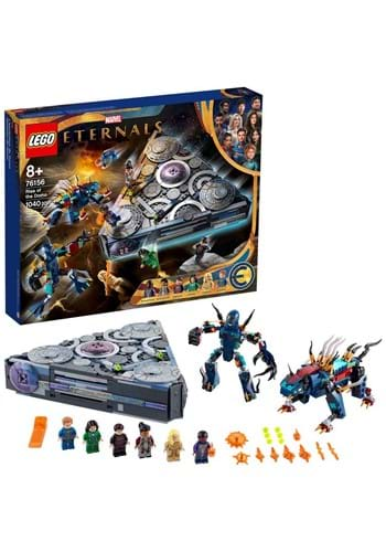LEGO Marvel Eternals Rise of the Domo