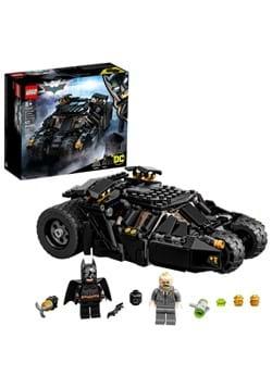 LEGO Batmobile Tumbler Scarecrow Showdown
