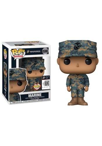 POP Military: Marine Male 2 - Cammies