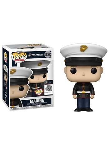 POP Military: Marine Male 1 - Dress Blues