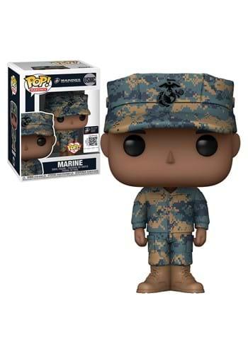 POP Military: Marine Male 3 - Cammies