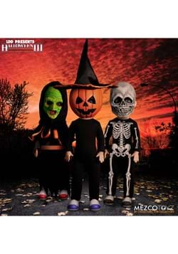 Living Dead Dolls Halloween III Trick-or-Treaters Boxed Set