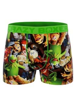 Men's The Muppet Show Boxer Briefs
