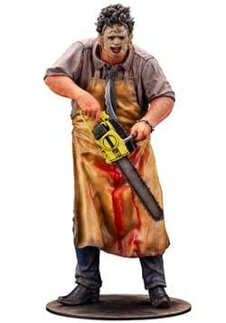 The Texas Chainsaw Massacre 1974 ArtFX Statue