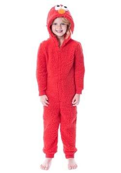 Elmo Toddler Union Suit