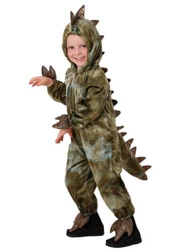 Kids Dinosaur Costume3