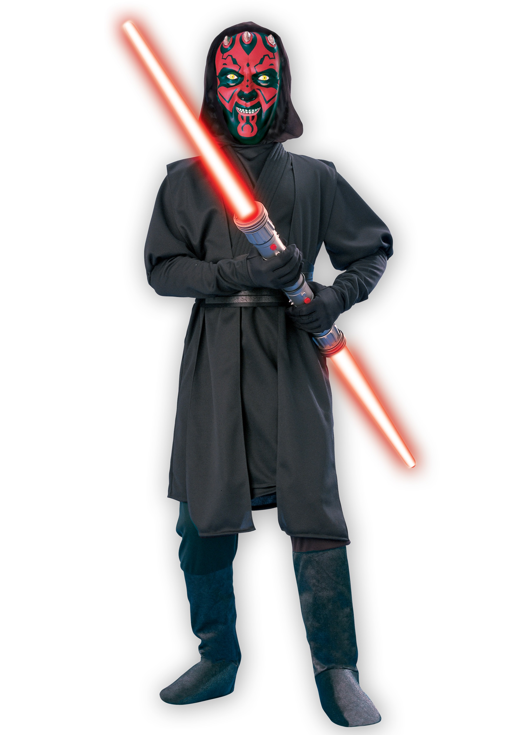 Darth Maul Bed Covers