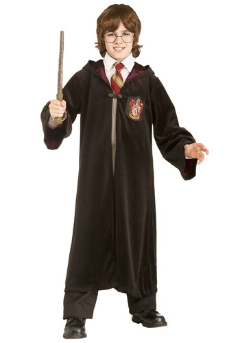 Kids Ultimate Harry Potter Robe