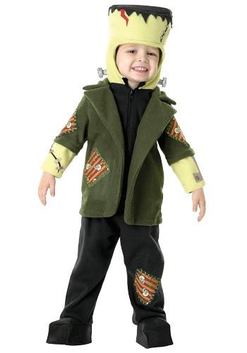 Boys Tiny Frankenstein Costume