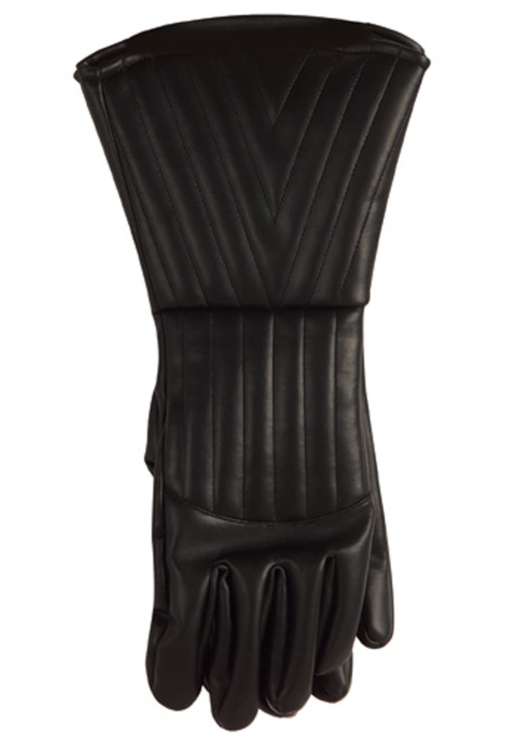 Adult Realistic Star Wars Darth Vader Gloves RU1197