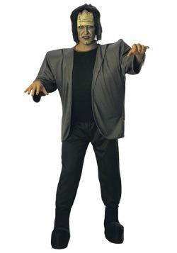 Men's Frankenstein Costume
