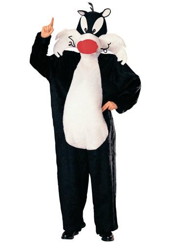 Sylvester Men's Costume
