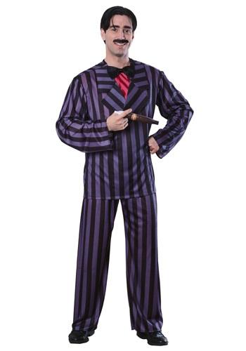 Men's Addams Family Gomez Costume