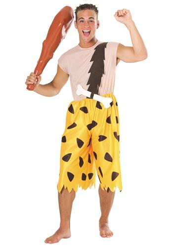 Men's Icon Bamm-Bamm Costume