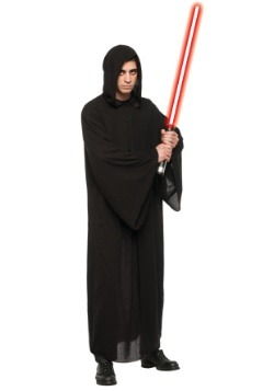 Mens Deluxe Sith Robe from Star Wars  sc 1 st  Fun.com & Officially Licensed Child Jedi Robe