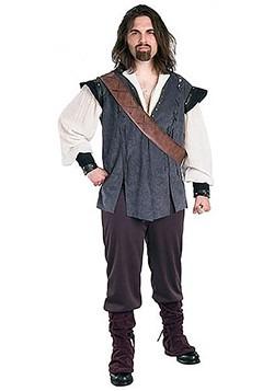 Adult Renaissance Merchant Costume