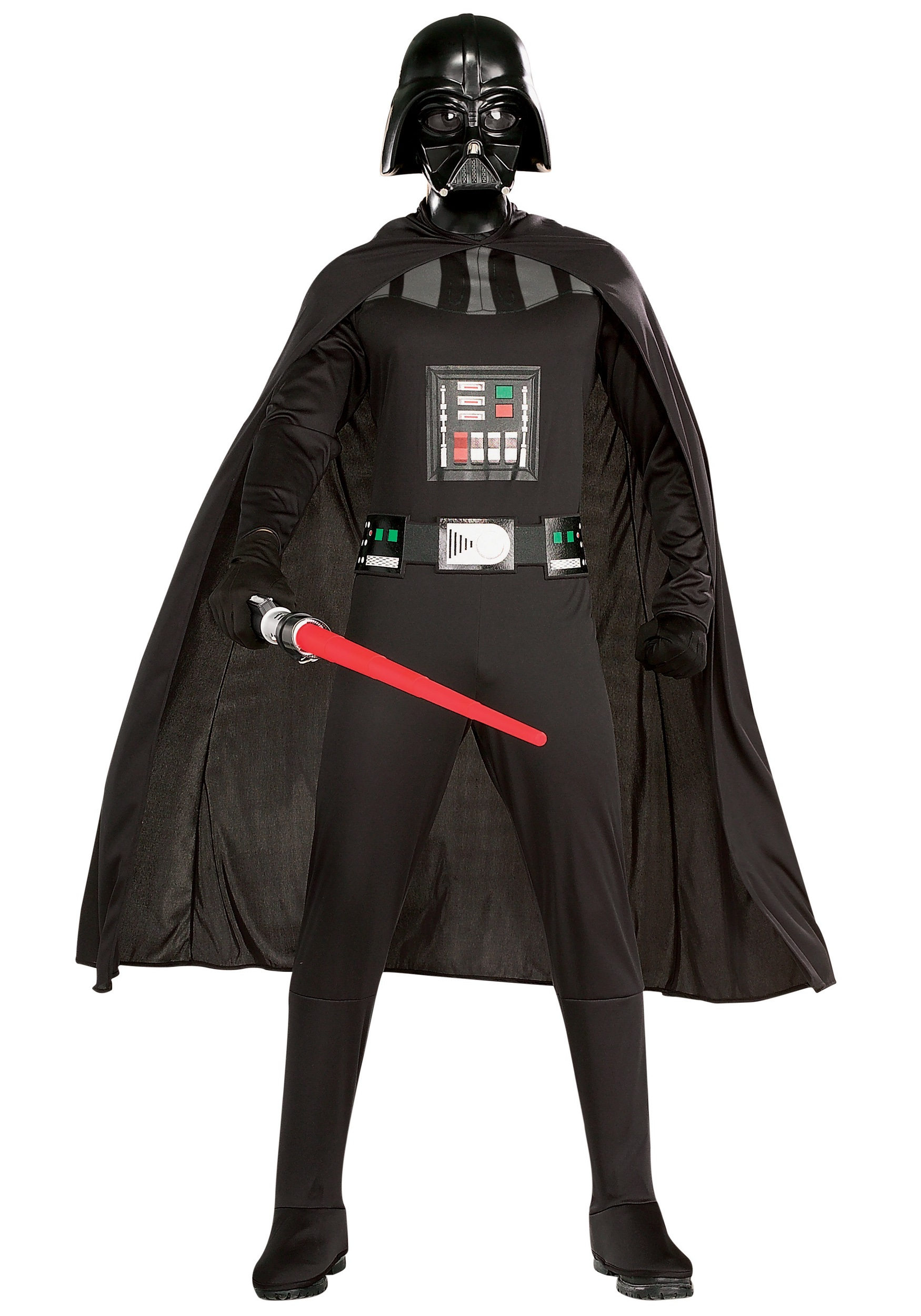 fbdab9bf8 Standard Darth Vader Costume