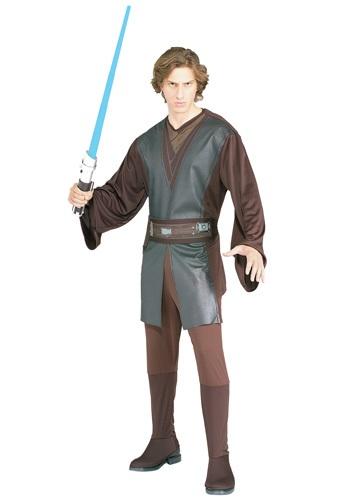 Men's EP3 Anakin Skywalker Costume