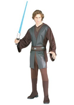 Men's EP3 Anakin Skywalker Costume