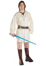 Young Obi-Wan Kenobi Adult Costume 2