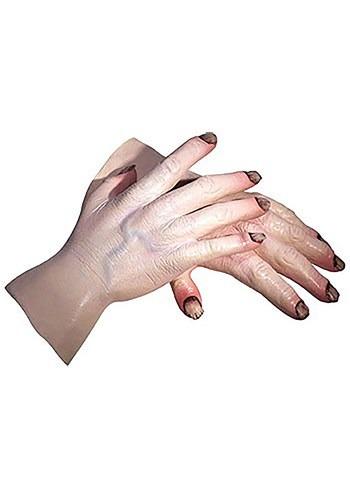 Star Wars Deluxe Emperor Palpatine Hands