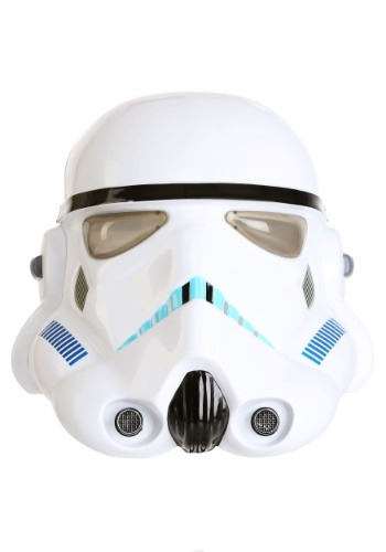 Two-Piece Deluxe Stormtrooper Helmet update