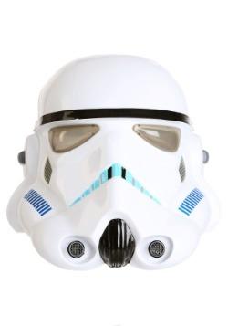 Two-Piece Deluxe Stormtrooper Helmet