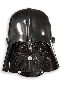 Kids Star Wars Darth Vader Mask