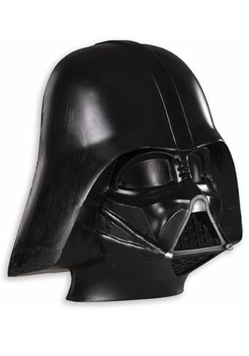 Full-Face Darth Vader Mask