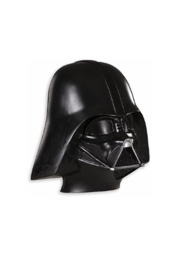 Star Wars 3 Revenge Of The Sith Darth Vader 1/2 Mask RU3446