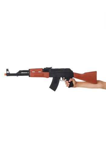 Toy AK-47 Machine Gun For Kids-update2