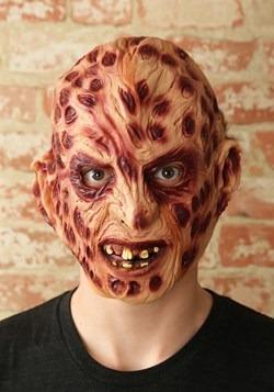 Vinyl Scary Freddy Krueger Mask update