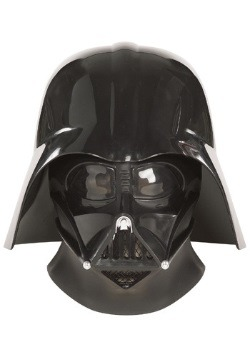 Darth Vader Authentic Mask & Helmet