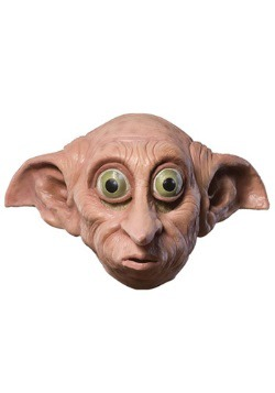 Kids Vinyl Dobby House Elf Mask