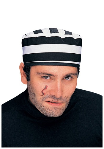 Adult Prisoner Hat