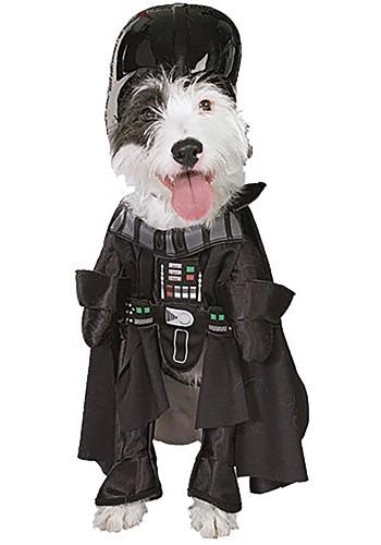 Star Wars Pet Darth Vader Costume