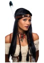 Native American Cutie womens Wig