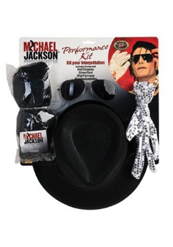 Michael Jackson Performance Accessory Kit