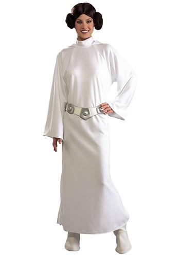 Women's Princess Leia Costume Update Main