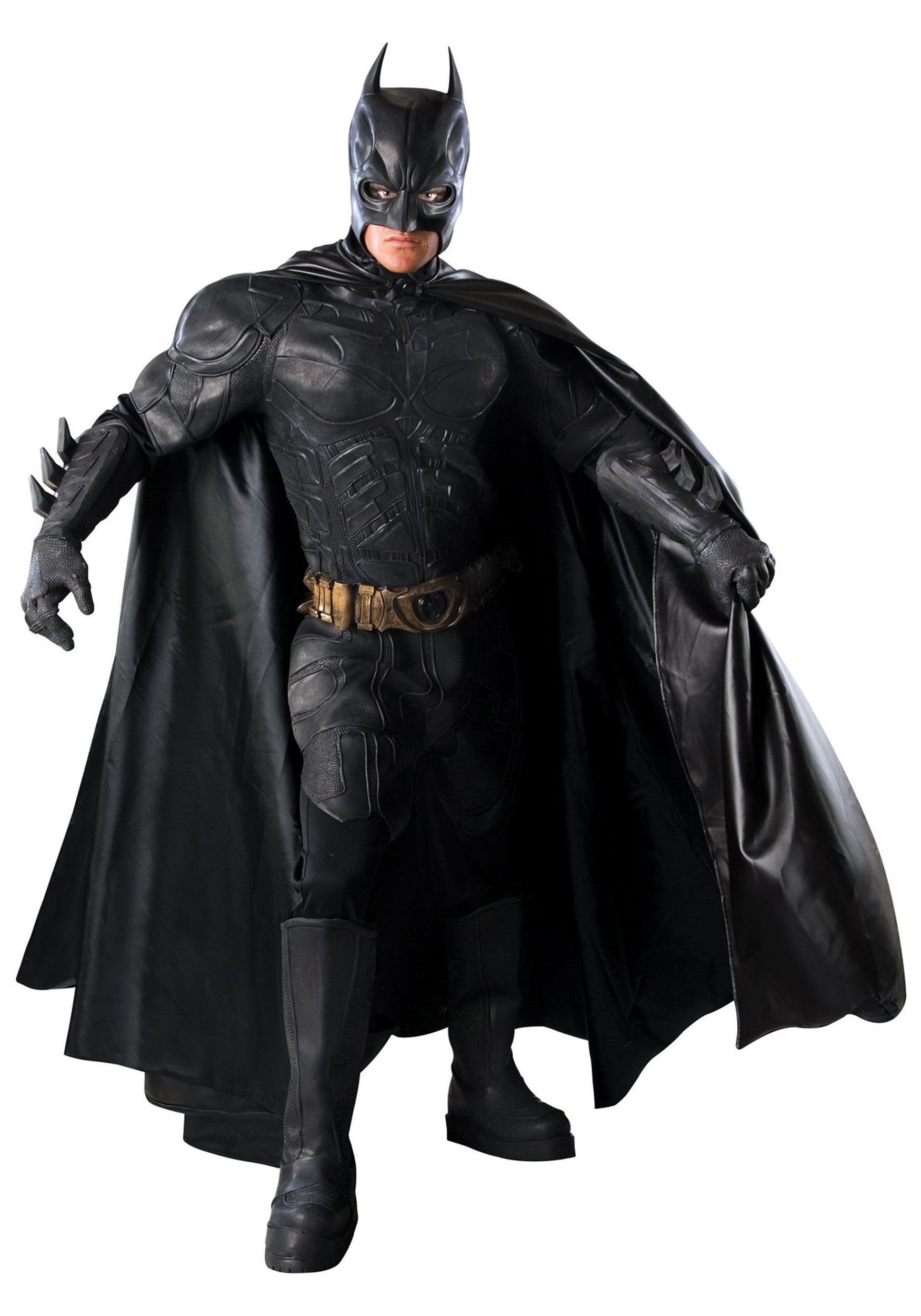 Ultimate The Dark Knight Batman Costume RU56311