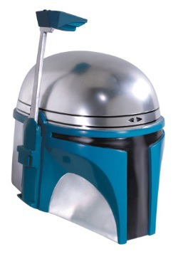Ultimate Jango Fett Adult Helmet