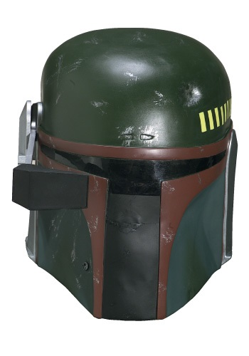 Boba Fett Supreme Collectible Helmet