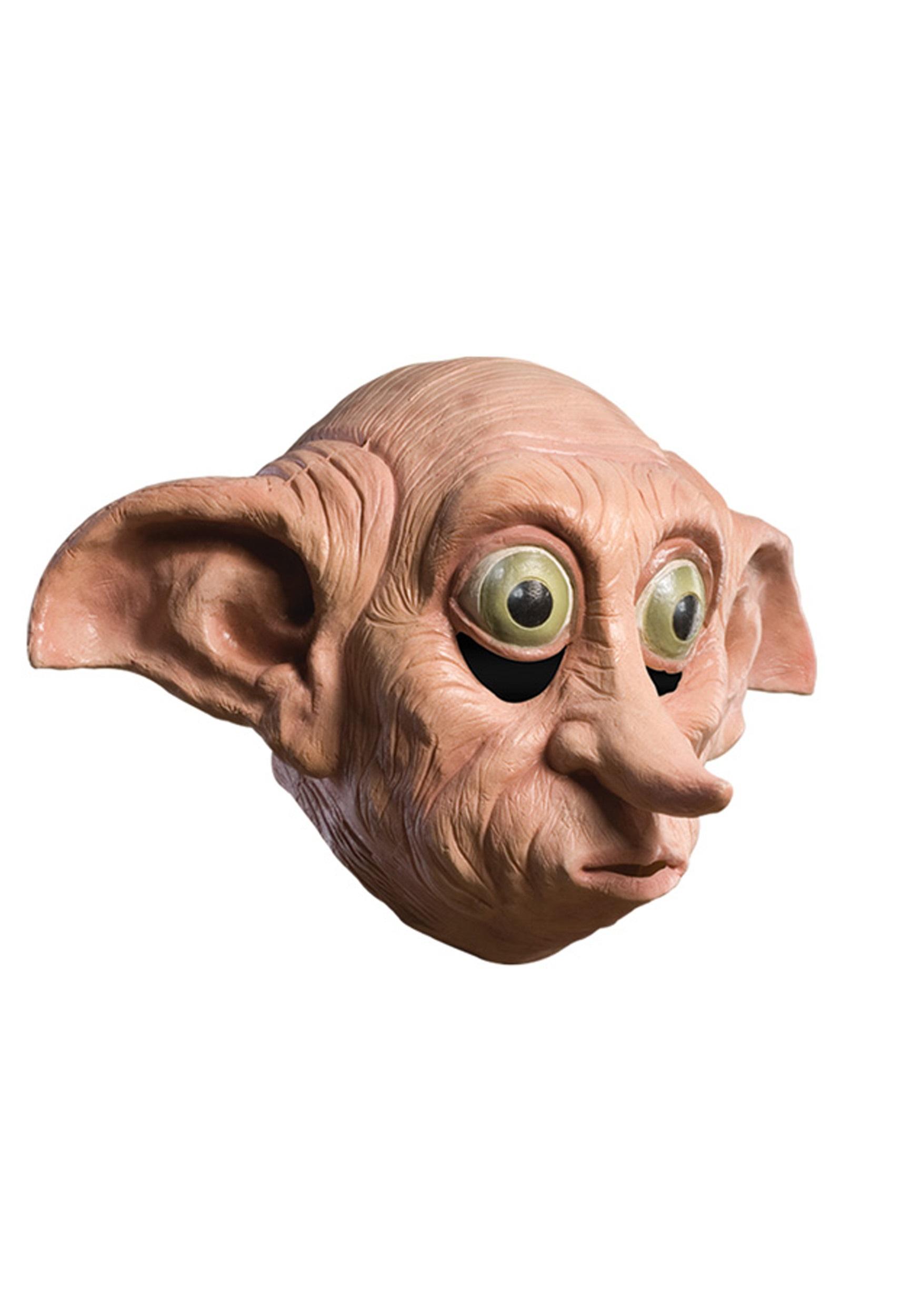 Harry Potter Dobby House Elf Mask .
